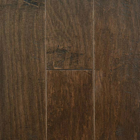 "Seneca Creek Click Tavern Maple 5"" Engineered Hardwood"