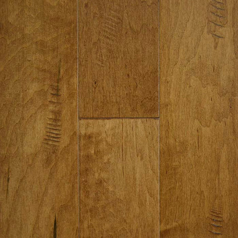 "Seneca Creek Click Sierra Maple 5"" Engineered Hardwood"