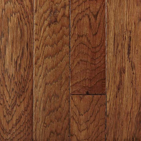 Seneca Creek Click Cavern Hickory 5 Engineered Hardwood - American Fast Floors