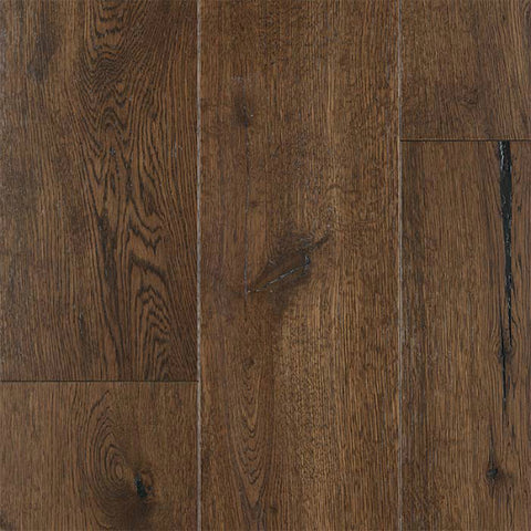 "St. Laurent Belfort European Oak 7-1/4"" Engineered Hardwood - American Fast Floors"