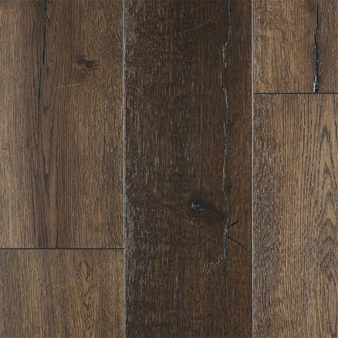 "St. Laurent Toulon European Oak 7-1/4"" Engineered Hardwood - American Fast Floors"