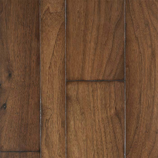 "Berkshire Preston American Walnut 3""/5""/7"" Engineered Hardwood - American Fast Floors"