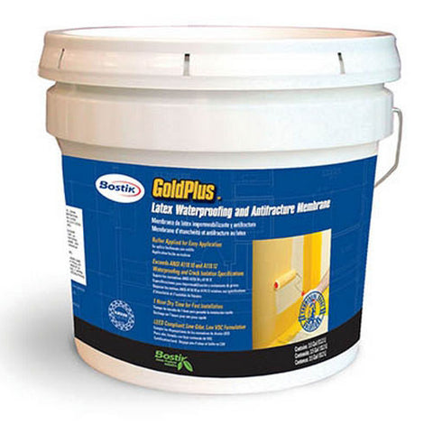 Gold Plus - 1 Gallon - American Fast Floors
