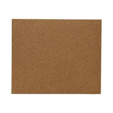 6mm Generic Boxed Cork Sheet Underlayment