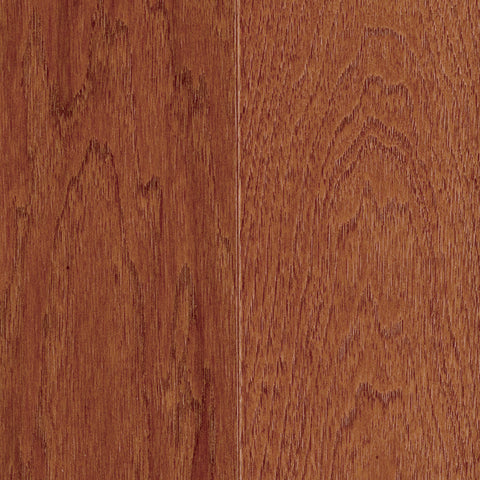 Mannington Blue Ridge Hickory Cherry Spice