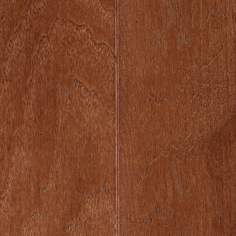Mannington Blue Ridge Hickory English Leather - American Fast Floors