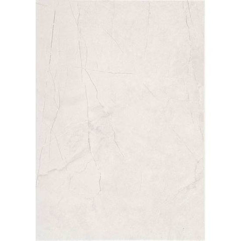 American Olean Bevalo 10 x 14 Dove Wall Tile