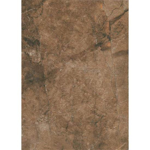 American Olean Bevalo 10 x 14 Earth Wall Tile