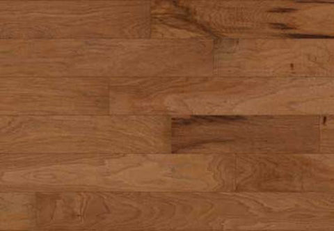"Barton Hickory Toasted Hickory 3"" Engineered Hardwood - American Fast Floors"