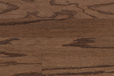 "Beacon Oak Barrel Oak 5.25"" Engineered Hardwood - American Fast Floors"
