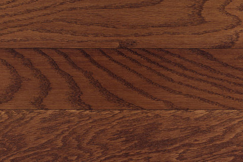 "Beacon Oak Henna Oak 5.25"" Engineered Hardwood - American Fast Floors"