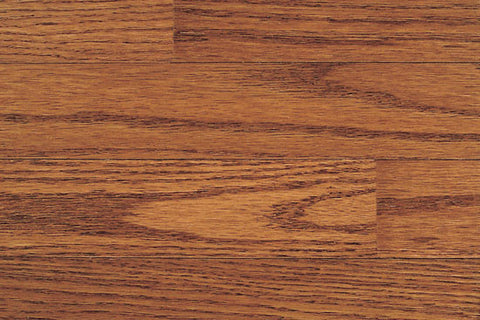 "Beacon Oak Honey Oak 5.25"" Engineered Hardwood"