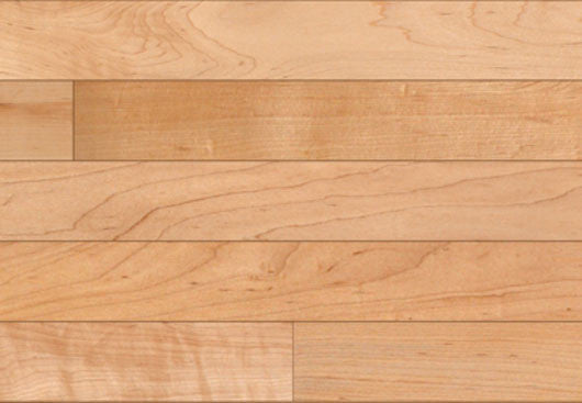 "Beckham Engineered Chiffon Maple 5"" Engineered Hardwood - American Fast Floors"