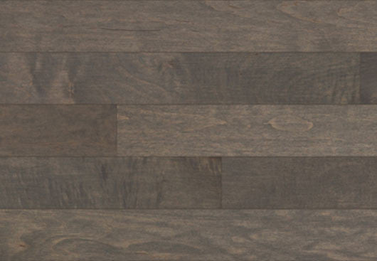 "Beckham Engineered Cinder Maple 5"" Engineered Hardwood - American Fast Floors"