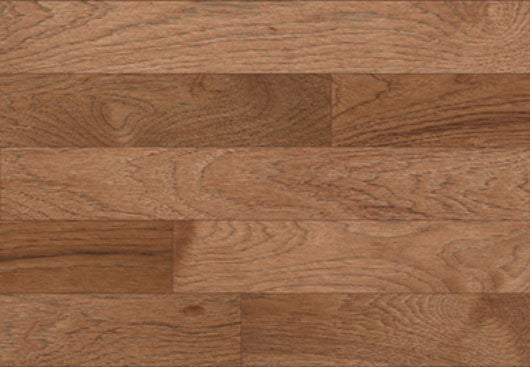 "Beckham Engineered Sapling Hickory 5"" Engineered Hardwood - American Fast Floors"