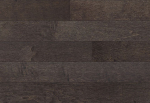 "Beckham Engineered Slate Maple 5"" Engineered Hardwood - American Fast Floors"