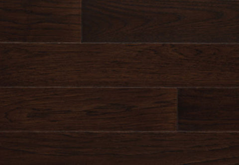 "Beckham Engineered Stallion Hickory 5"" Engineered Hardwood"