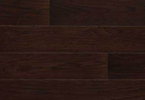 "Beckham Hickory Stallion Hickory 5"" Solid Hardwood - American Fast Floors"