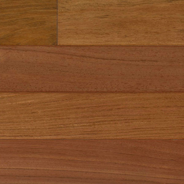 "IndusParquet Brazilian Cherry 1/2"" x 5"" Engineered Hardwood - American Fast Floors"