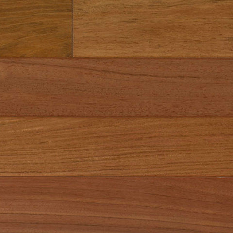 "Coterie Brazilian Cherry 5/8"" x 3 1/2"" Solid Exotic Hardwood"