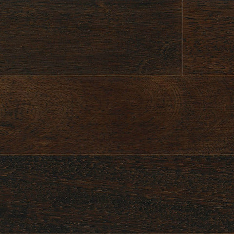 "IndusParquet Brazilian Chestnut Ebony 1/2"" x 5"" Engineered Hardwood - American Fast Floors"