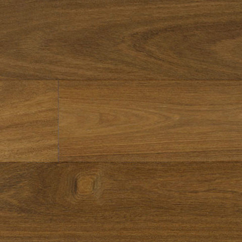 "Coterie Brazilian Chestnut 5/8"" x 5 1/2"" Solidarity Engineered Hardwood"