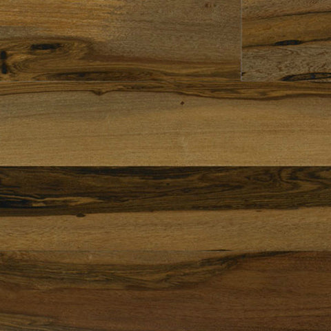 "IndusParquet Brazilian Pecan 3/8"" x 3 1/4"" Engineered Hardwood"