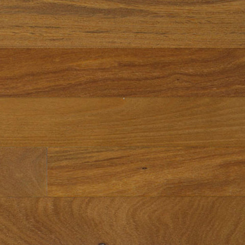 "IndusParquet Brazilian Teak 3/8"" x 3 1/4"" Engineered Hardwood - American Fast Floors"