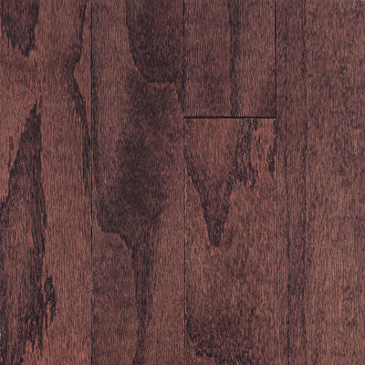 "Mullican HillShire 5"" Oak Bridle Engineered Hardwood"