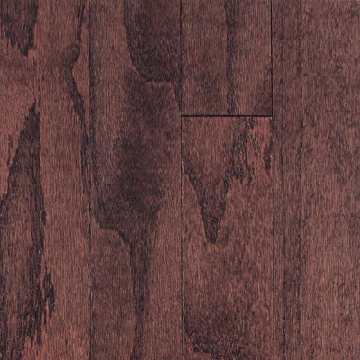 "Mullican St. Andrews 3"" Oak Bridle Solid Hardwood - American Fast Floors"