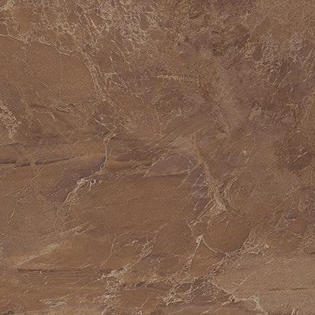 "Marazzi Perseo 24""x24"" Brown Polished Rectified Floor Tile"