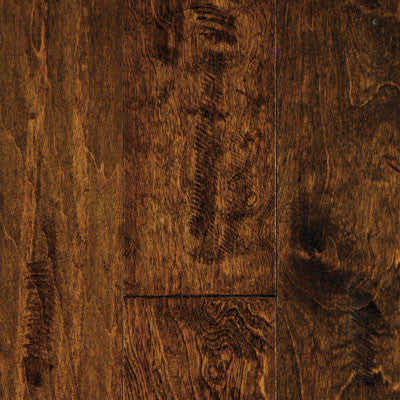 "Mullican Chalmette 5"" Maple Brownstone Engineered Hardwood - American Fast Floors"