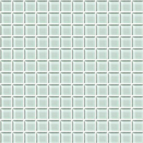 American Olean Color Appeal Vintage Mind 1 X 1 Mesh-Mounted Mosaic