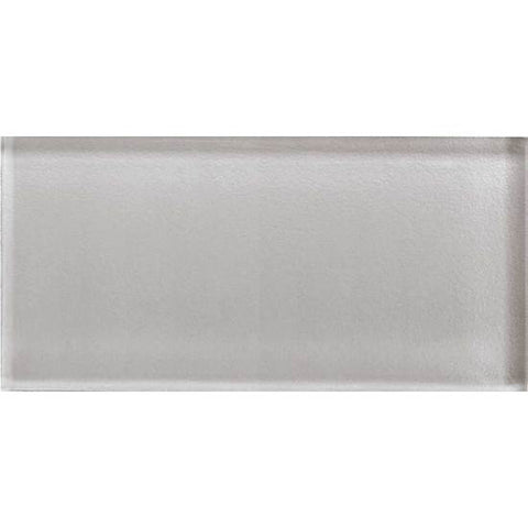 American Olean Color Appeal 3 x 6 Cloudburst Glass Field Tile