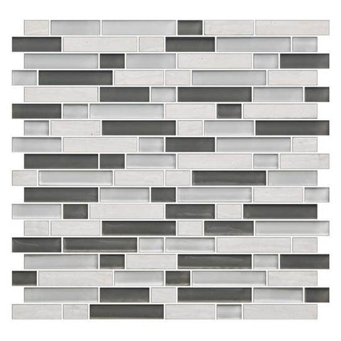 American Olean Color Appeal Mountain Morning 5/8 X Random Mosaic Blends - American Fast Floors