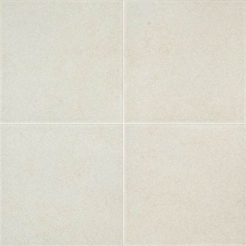 American Olean Concrete Chic 12 x 24 Current Cream Floor Tile