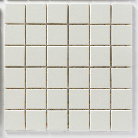 "CC Porcelain 12""X12"" Bone Floor Tile"