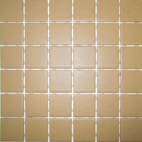 "CC Porcelain 2""X2"" Camel Cove Outside Corner - American Fast Floors"