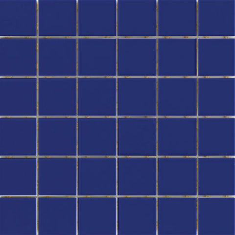 "CC Porcelain 2""X12"" Cobalt Cove Base - American Fast Floors"