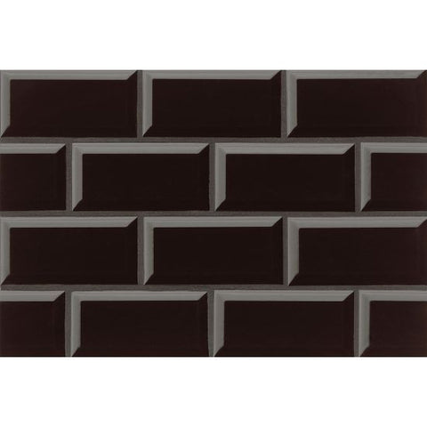 Bedrosians Traditions Tile Black - American Fast Floors