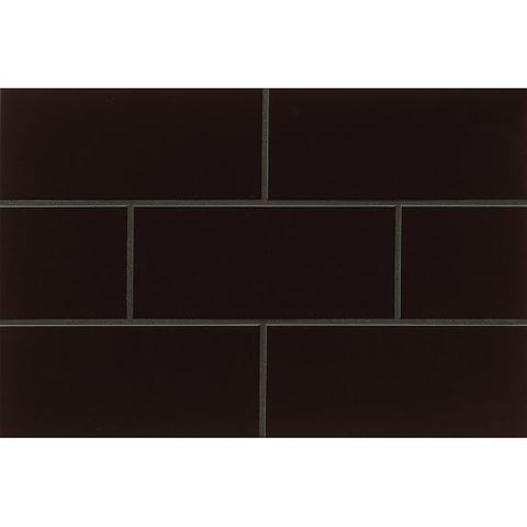 Bedrosians Traditions Tile Black