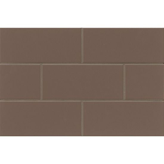Bedrosians Traditions Tile Ice White - American Fast Floors