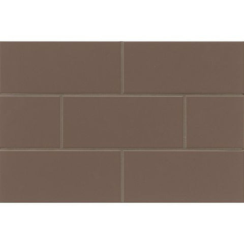 Bedrosians Traditions Tile Cocoa