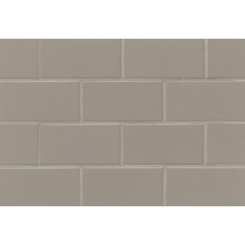 Bedrosians Traditions Tile Taupe - American Fast Floors