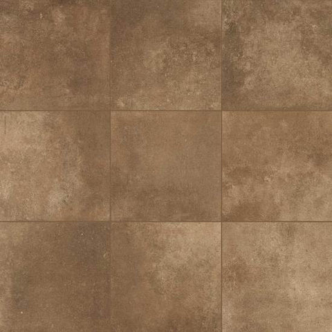 American Olean Fusion Cotto 18 x 18 Cotto Floor Tile