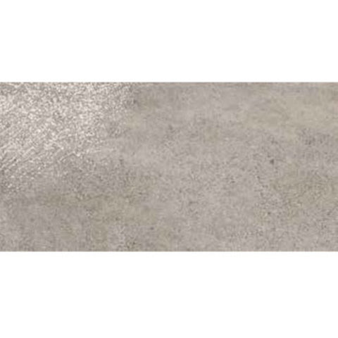 American Olean Colt 12 x 24 Gray Polished Floor Tile
