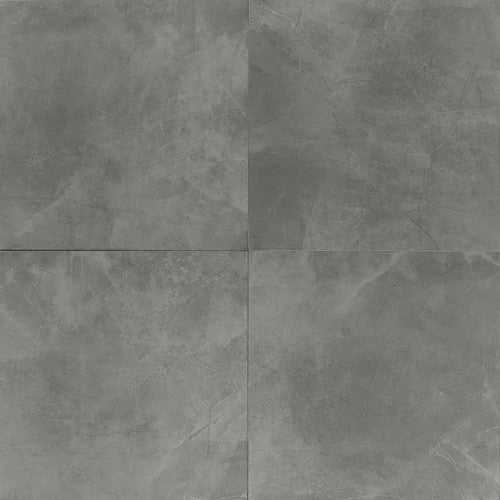 "Daltile Concrete Connection 20"" x 20"" Steel Structure Floor Tile - American Fast Floors"