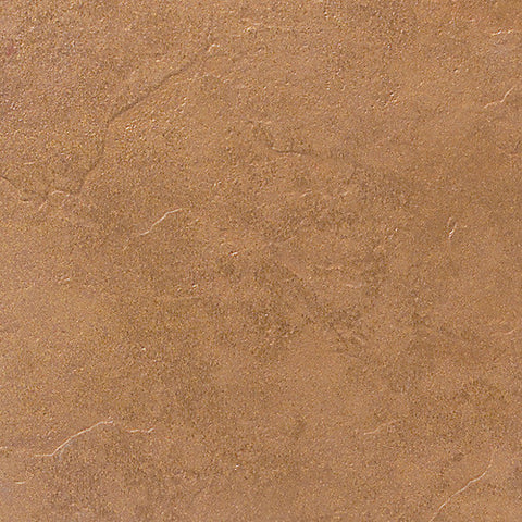"Daltile Cliff Pointe 1"" x 6"" Redwood Cove Base Outcorner"