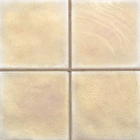 "Daltile Cristallo Select 3"" x 6"" Smoky Topaz Floor Tile"
