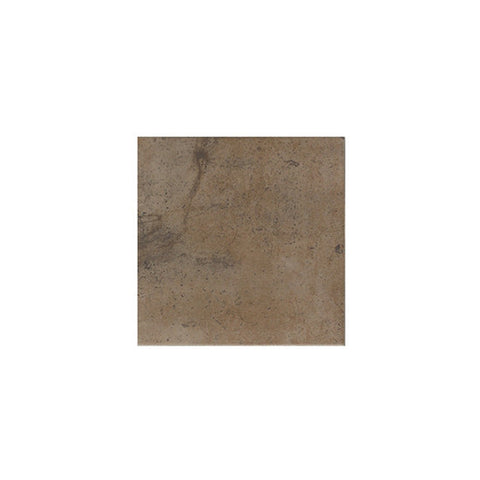 American Olean Costa Rei 2 x 2 Terra Marrone Wall Surface Bullnose Outcorner